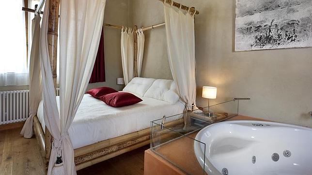 Hoteles con encanto (Parte I)