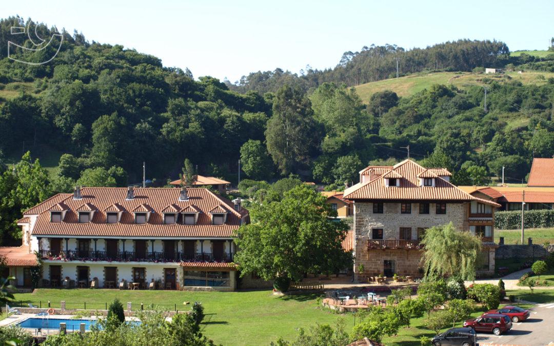 Hoteles con encanto (Parte II): para un viaje inolvidable