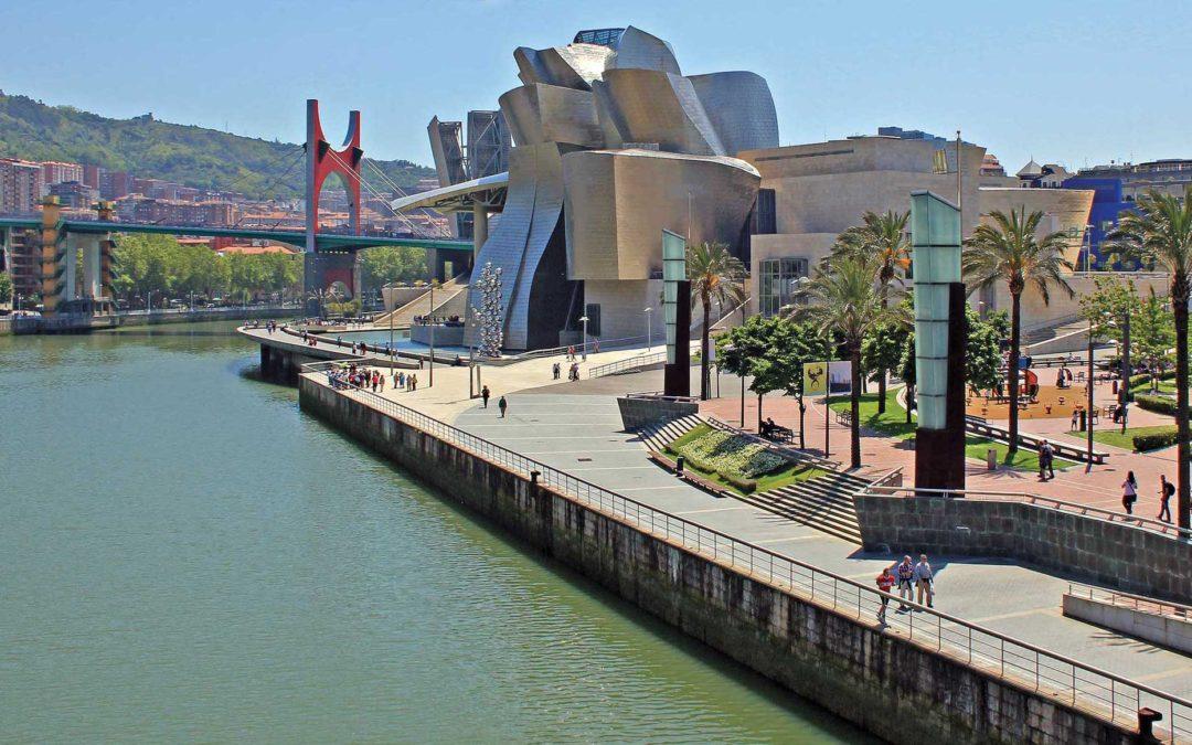 Bilbao: Mejor Ciudad Europea 2018