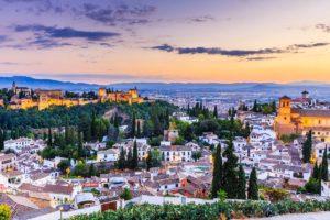 Desplazamientos a toda España, autocares Causera