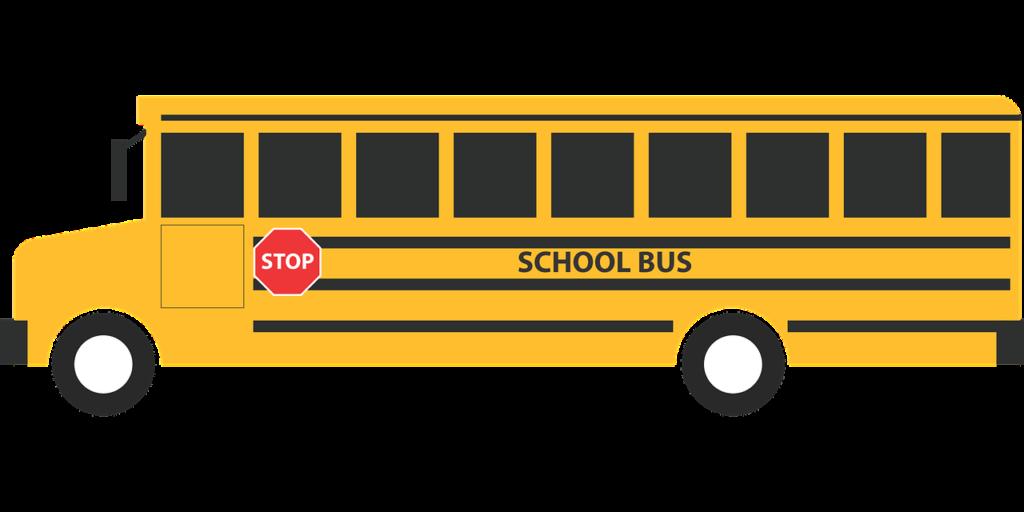 desplazamiento para colegios